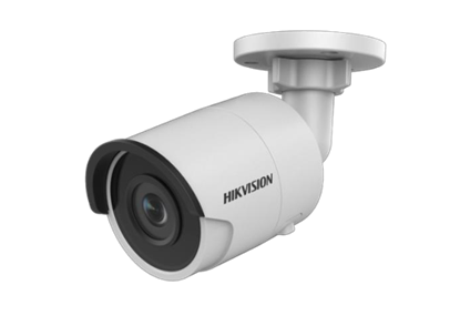 Group One Hikvision DS-2CD2043G0-I4 - 4MP IP Bullet Camera