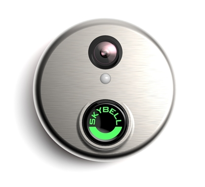 Picture of Alarm.com VDB101