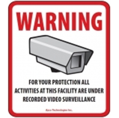 Picture of Azco AZD-CCTV
