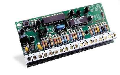 Picture of DSC PC5108