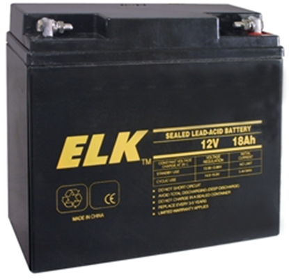 Picture of Elk Products 12180