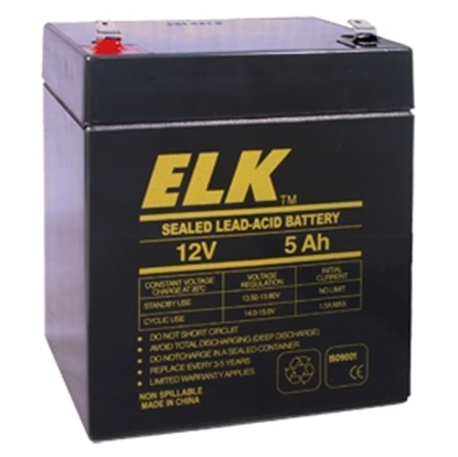 Picture of Elk Products 1250