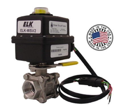 Picture of Elk Products WSV2