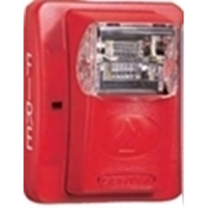 Picture of Gentex GES312WR