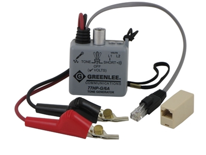 Picture of Greenlee 77HP-G/6A