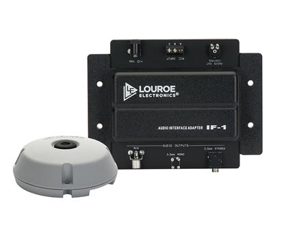 Picture of Louroe LE-047