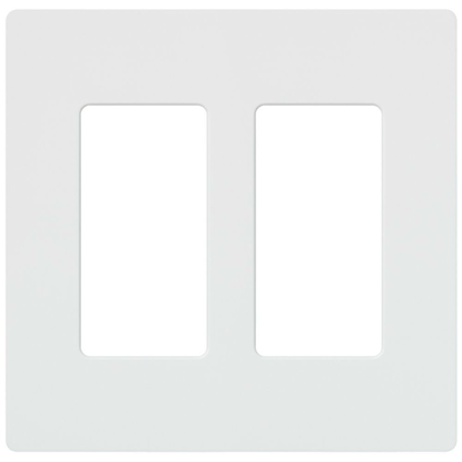 Picture of Lutron CW-2-WH