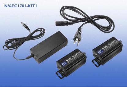 Picture of NVT NV-EC1701-KIT1