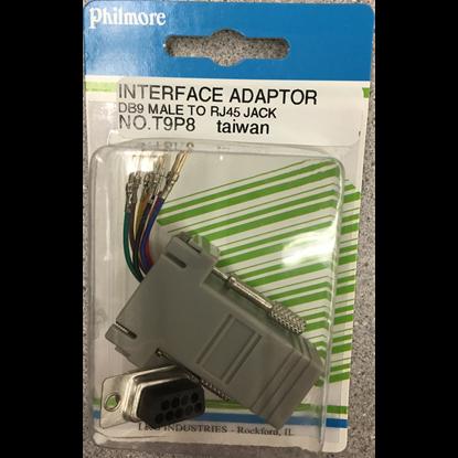Picture of Philmore T9P8