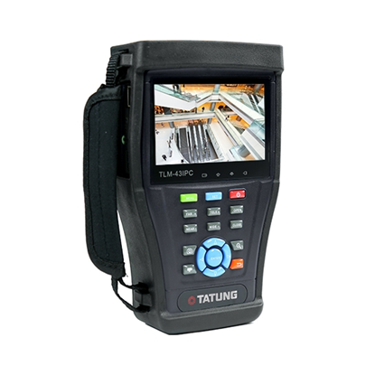 Picture of Tatung TLM-43IPC
