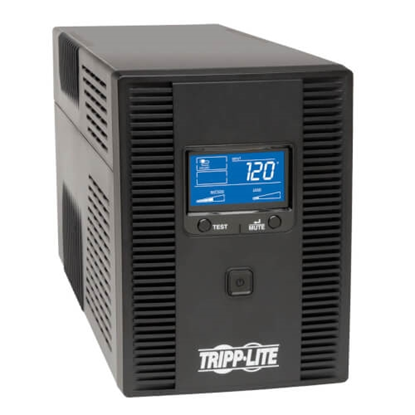 Picture of TrippLite SMART1500LCDT
