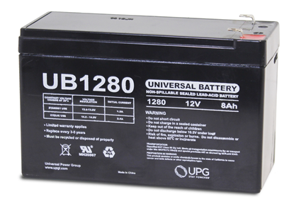 Picture of UPG UB1280