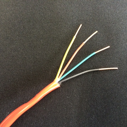 Picture of Wire 18/4-FPLR