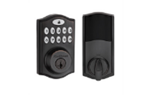 Picture for category Locks (Kwickset)
