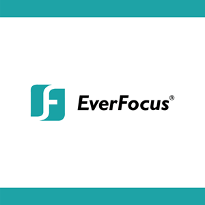 Picture for manufacturer Everfocus