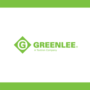 Picture for manufacturer Greenlee