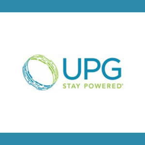 Picture for manufacturer UPG