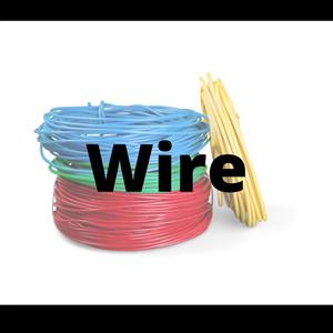 Picture for manufacturer Wire