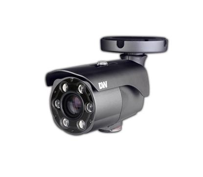 Group One DWD DWC-MB45WIAT - 5mp 2.7-13.5mm VariFocal Camera