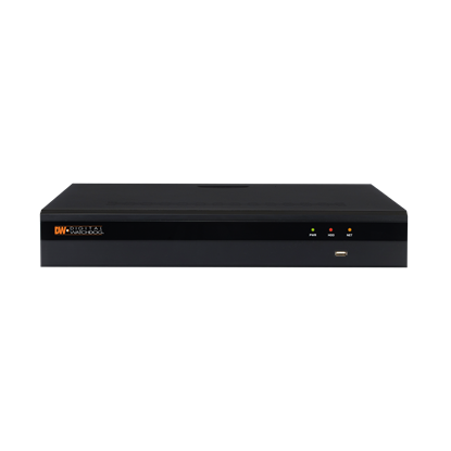 Group One Digital Watchdog VP164T16P - Linux based 16 Channel NVR, 4TB