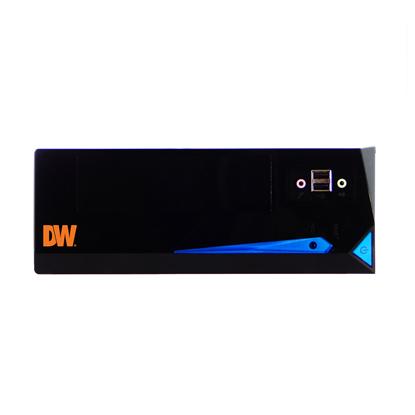 Group One digital Watchdog DW-BJBOLT16T-LX- NVR, BOLT, 16Ch, 80Mbps,16TB, Linux
