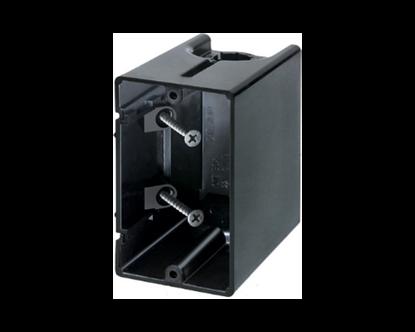 Group One Arlington F101 - Non Metallic Outlet Box