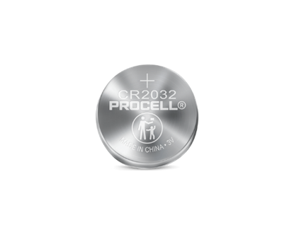 Group One Procell PC2032 - Lithium Coin 2032