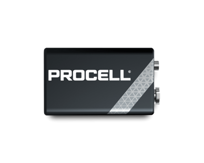 Group One Procell PC1604 - 9V Alkaline Battery